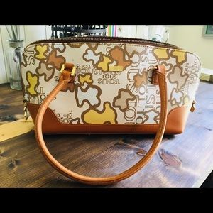 Gently Used - TOUS purse